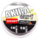 ASARI AKIRA SURF 3000mtr
