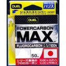 DUEL POWERCARBON MAX