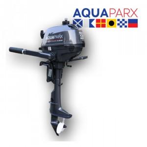 AQUAPARX MOTOR 4 TIEMPOS 2.5HP