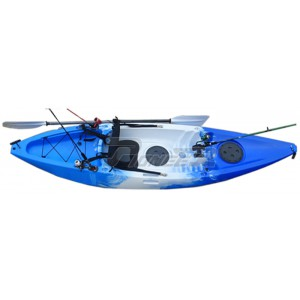 PIONEER KAYAK AMBITION