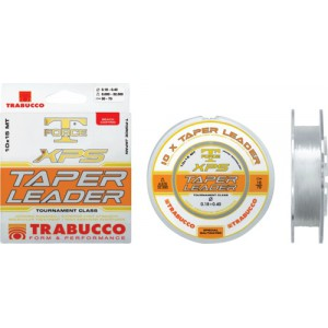 TRABUCCO TAPER LEADER 18-32