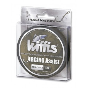 WIFFIS JIGGING ASSIST 127K / 280LB