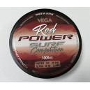 VEGA RED POWER SURF COMPETITION