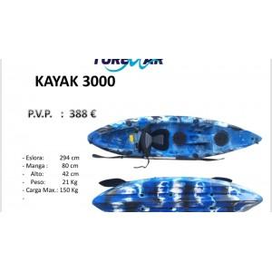 KAYAK 3000