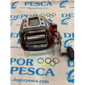 ELECTRICO FORZA 3 1200 HP