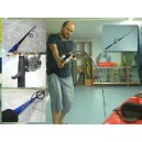 Cañas Jigging Deporpesca y J. Hidalgo