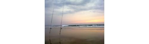 Surfcasting